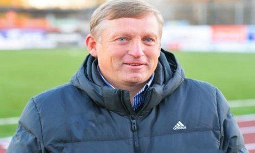 Игорь Оськин