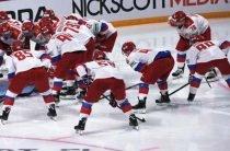 В составе сборной России по хоккею на матчи Кубка Первого канала 2019 произошли изменения