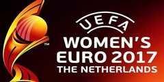 Чемпионат Европы 2017 по футболу среди женских команд