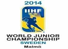 Молодежный ЧМ по хоккею 2014