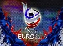 Футбол Евро 2016