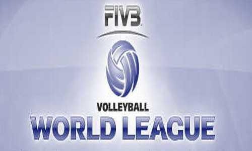 волейбол Мировая лига