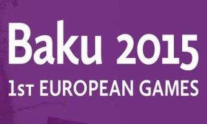 Европейские игры 2015