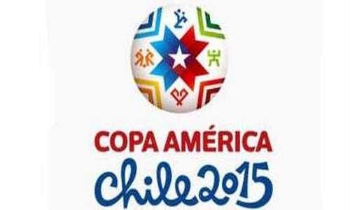 Кубок Америки 2015