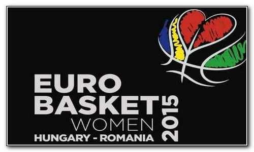 Баскетбол, чемпионат Европы 2015