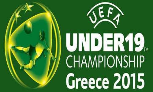 Юношеский чемпионат Европы