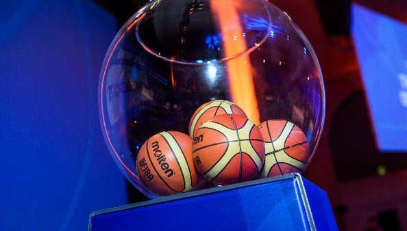 Русские баскетболисты узнали соперников вквалификации Евро