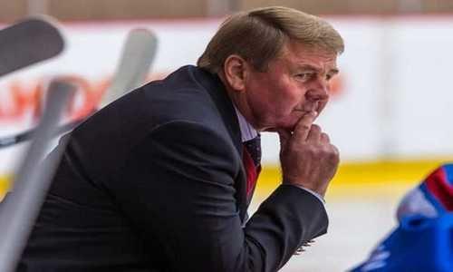 Известный хоккейный тренер Геннадий Цыгуров скончался вТольятти