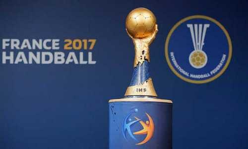 гандбол,чемпионат мира 2017