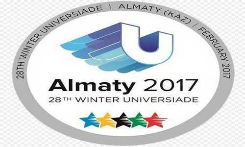 Белорусские спортсмены выступят в 6-ти видах спорта назимней Универсиаде вАлматы