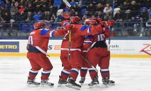 Смотреть записи матчи юниорской сборной по хоккею 2013 апрель