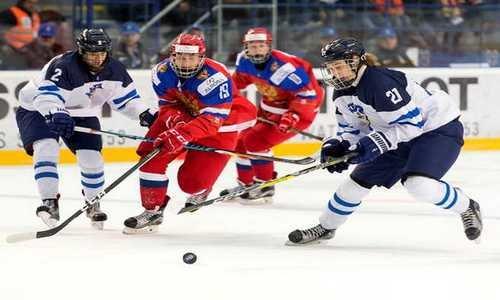 Хоккеисты юниорской сборной Российской Федерации стали третьими начемпионате мира